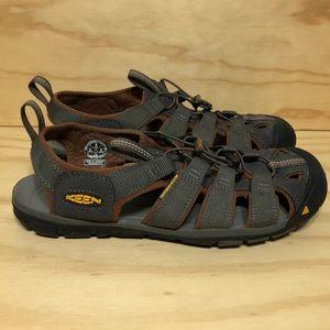 Keen Newport Sandals Brown Size 9